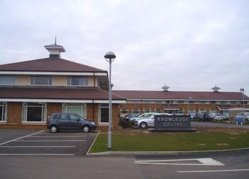 Thumbnail Office to let in Knowledge Centre, Great North Road, Wyboston Lakes, Wyboston, St Neots, Cambs