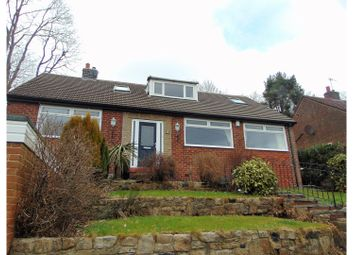 Thumbnail 5 bed detached house for sale in Elsted Road, Greenfield