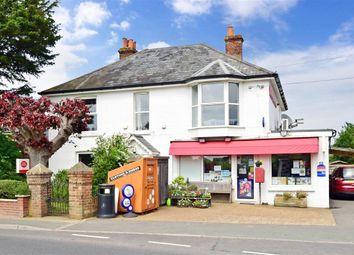 Thumbnail 4 bed detached house for sale in Main Road, Arreton, Isle Of Wight
