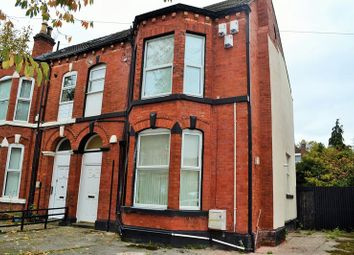 Thumbnail 2 bed duplex to rent in Hartington Road, Toxteth, Liverpool
