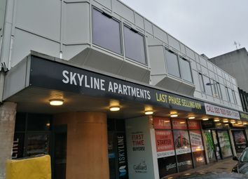 Thumbnail 1 bed flat for sale in 298 High Street, Slough