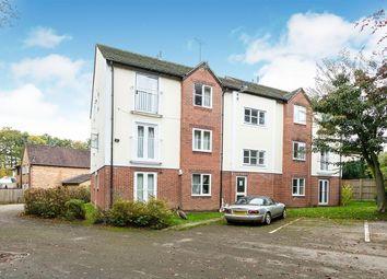 Thumbnail 1 bed flat to rent in Gander Drive, Basingstoke