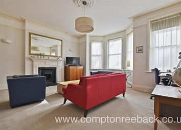 Thumbnail 2 bed flat for sale in Elgin Mansions, Maida Vale