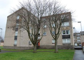 Thumbnail 2 bed flat to rent in Primrose Crescent, Motherwell