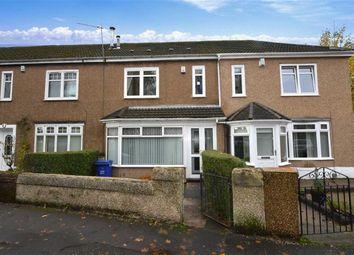 Thumbnail 3 bed terraced house for sale in Craigielea Road, Renfrew