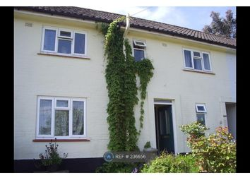 Thumbnail 2 bedroom flat to rent in Huntingfield, Halesworth