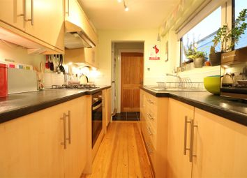 Thumbnail 2 bed terraced house for sale in Bernard Street, Gravesend