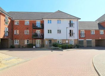 Thumbnail 2 bedroom flat for sale in Albion Way, Edenbridge