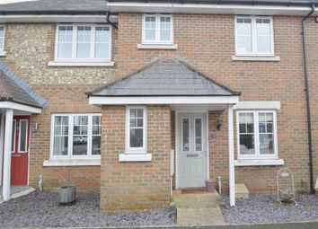 Thumbnail 3 bed terraced house for sale in Blue Leaves Avenue, Coulsdon, Surrey