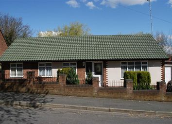 Thumbnail 3 bed detached bungalow for sale in Kerr Street, Blackley, Manchester