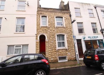 Thumbnail 3 bed terraced house for sale in Waldegrave Street, Hastings, East Sussex