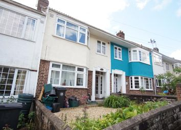 Thumbnail 3 bed terraced house to rent in Maycliffe Park, Cotham, Bristol