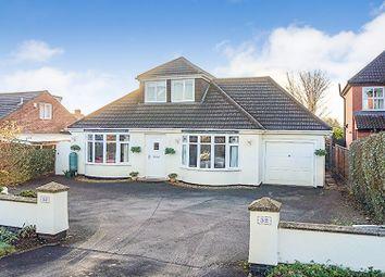 Thumbnail 5 bed detached house for sale in Sudbrooke Lane, Nettleham