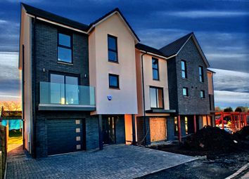 4 bed town house for sale in Plot 7, Park Lane, Fairmuir Road, Dundee DD3
