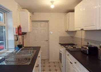 Thumbnail 1 bed property to rent in Green Lane, Birchmoor, Tamworth