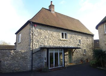 Thumbnail 4 bed detached house for sale in Sheppard's Forge, Sutton Veny, Warminster