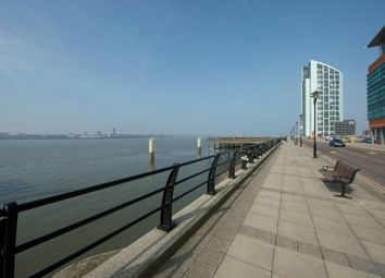 2 bed flat for sale in Alexandra Tower, 19 Princes Parade, Liverpool L3