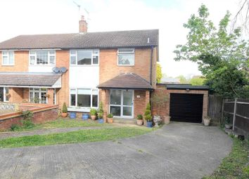 3 bed semi-detached house for sale in Fir Tree Close, Hemel Hempstead HP3