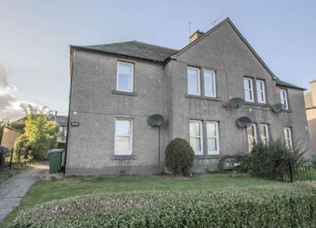 Thumbnail 2 bed flat for sale in 35 Beatty Avenue, Stirling