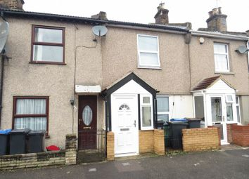 Thumbnail 2 bed terraced house to rent in Addington Road, Croydon