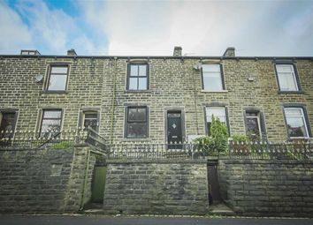 Thumbnail 2 bed terraced house for sale in Burnley Road East, Waterfoot, Lancashire