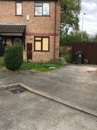 Thumbnail 2 bed property to rent in Chester Close, St. Mellons