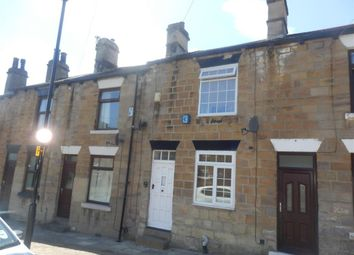 Thumbnail 2 bed terraced house to rent in Quarry Hill, Leeds