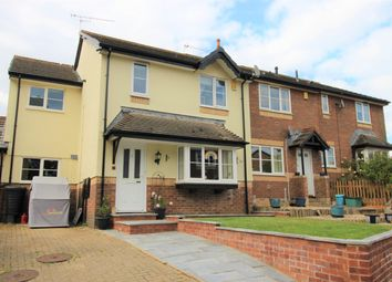 3 bed end terrace house for sale in The Signals, Feniton, Honiton EX14