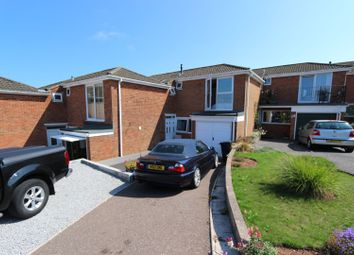 Thumbnail 3 bed link-detached house for sale in Locks Hill, Torquay