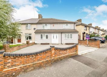 Thumbnail 4 bed semi-detached house for sale in Durell Road, Dagenham