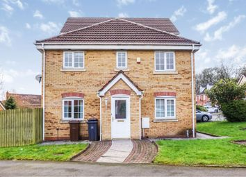 Thumbnail 3 bed semi-detached house for sale in Grasmere Drive, Bury