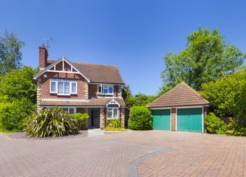 Thumbnail 4 bed detached house to rent in Dutchells Copse, Horsham