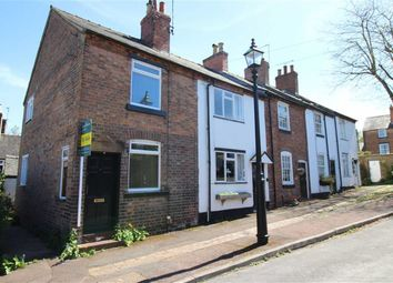 Thumbnail 2 bed cottage for sale in West Row, Darley Abbey, Derby