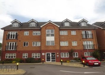 Thumbnail 2 bed flat to rent in Taylforth Close, Walton, Liverpool