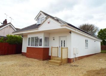 Thumbnail 3 bed detached bungalow to rent in Barton Road, Thurston, Bury St. Edmunds