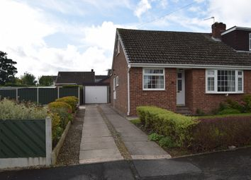 Thumbnail 2 bed detached bungalow to rent in Manor Close, Ossett