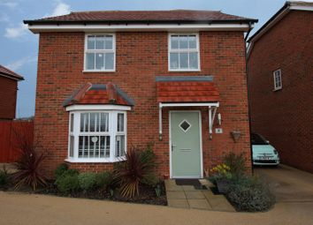 Thumbnail 4 bed property for sale in Merriall Close, Ebbsfleet Valley, Swanscombe