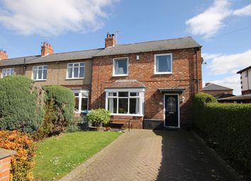 Thumbnail 4 bedroom property for sale in Crosby Road, Northallerton