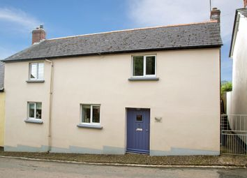 Thumbnail 3 bed semi-detached house for sale in Harper's Hill, Northlew, Okehampton