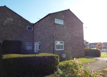 Thumbnail 3 bed end terrace house for sale in Hemingway Road, Witham, Essex