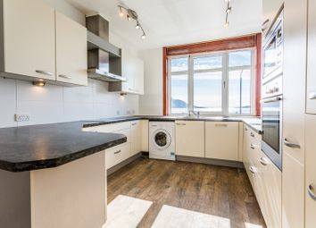 Thumbnail 3 bed flat for sale in Lamlash, Isle Of Arran, North Ayrshire