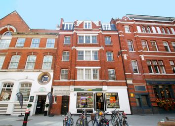 Thumbnail 2 bed flat to rent in 123 Middlesex Street, Flat 2, City, London