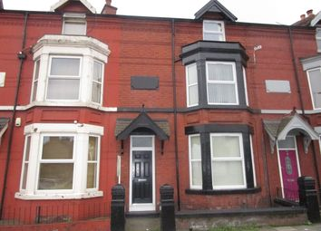 Thumbnail 2 bed flat to rent in Breeze Hill, Liverpool