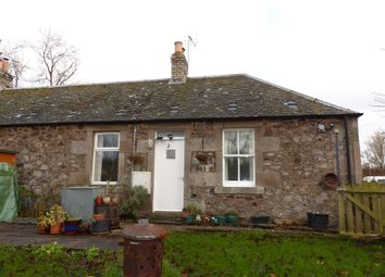 Thumbnail 1 bed cottage to rent in Glencarse, Perth