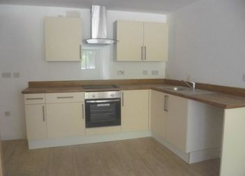 Thumbnail 2 bed flat to rent in The Brook, Chatham