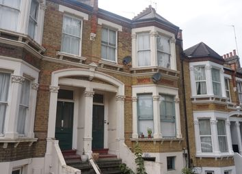 Thumbnail 5 bed flat to rent in Jerningham Road, London