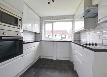 Thumbnail 3 bedroom maisonette to rent in Garden Court, Stanmore, Middlesex