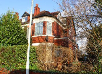 Thumbnail 1 bed flat for sale in Flat 4, Denby Lodge, Heaton Chapel, Stockport