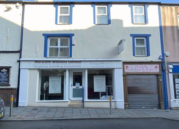 Thumbnail Terraced house for sale in Market Street, Holyhead