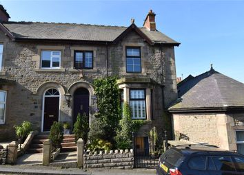 Thumbnail 4 bed terraced house for sale in 2 Thirlwall Villas, Gilsland, Brampton, Northumberland
